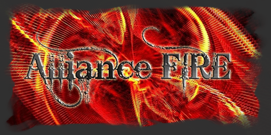 alliance fire Index du Forum
