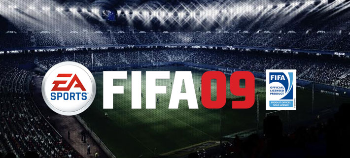 Home to La Ligue 1 De Fifa 09