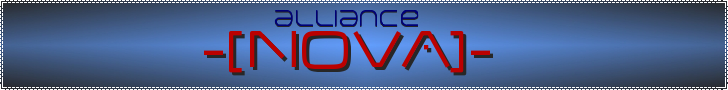 Alliance Nova Index du Forum