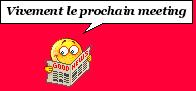Prochainmeeting