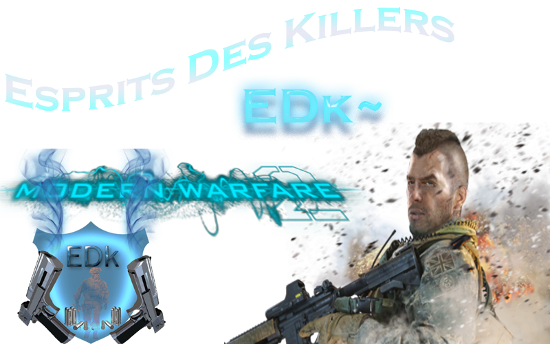 Team EDk~ Index du Forum