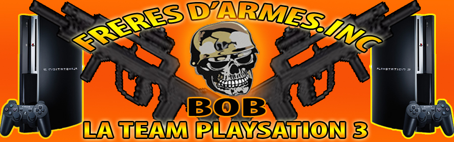 frère d'arme.inc Index du Forum