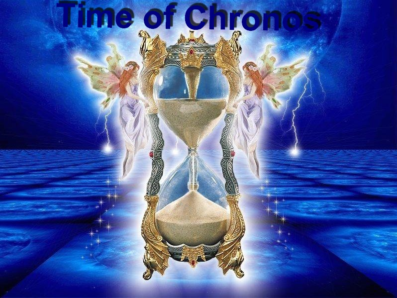 Time of Chronos Index du Forum
