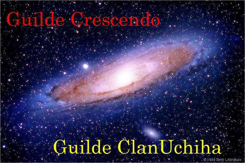 Guilde Crescendo Index du Forum