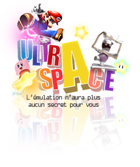Ultra Space Forum Index
