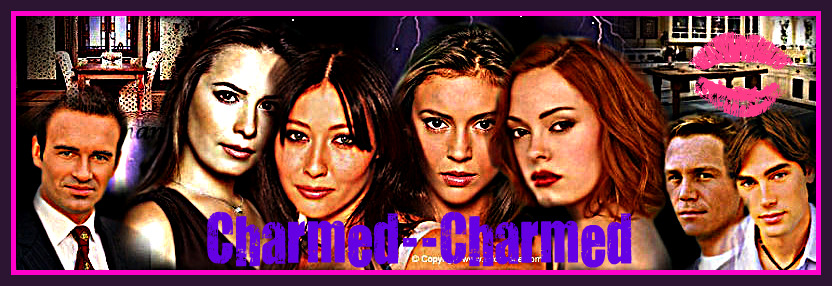 Charmed--Charmed Index du Forum