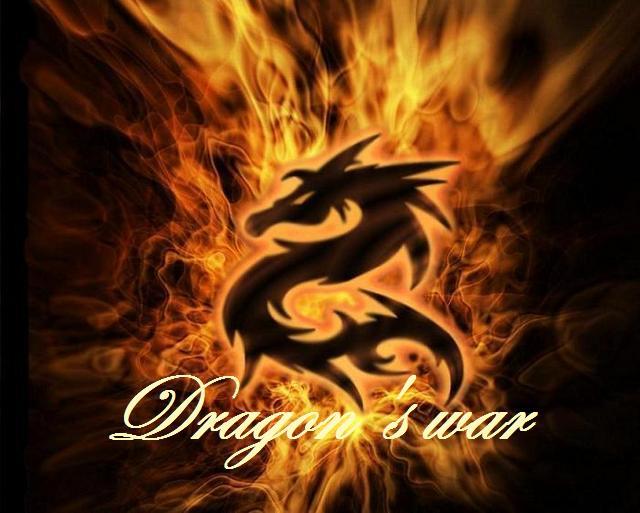 Dragon's War Index du Forum