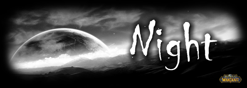 Night Index du Forum