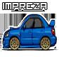 Subaru Impreza GDB C/D/E