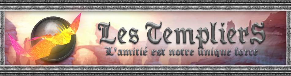 "La Guilde  ""Les TemplierS"" Index du Forum"