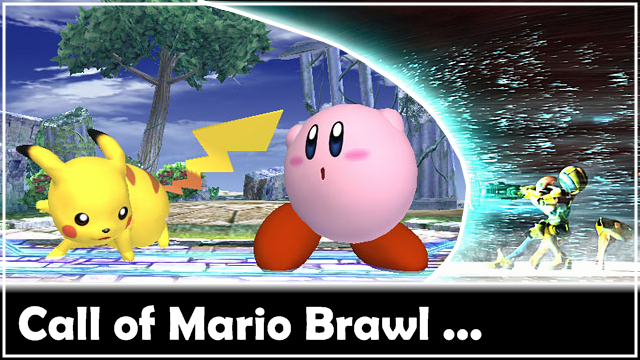 call-of-mario-brawl Index du Forum