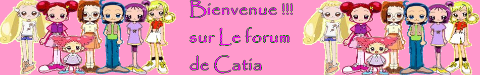 Le forum de Catia Index du Forum