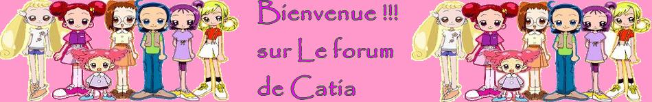 Le forum de Catia Index du Forum