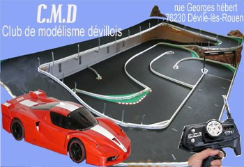 CHAMPIONNAT MINI-Z DE NORMANDIE Index du Forum