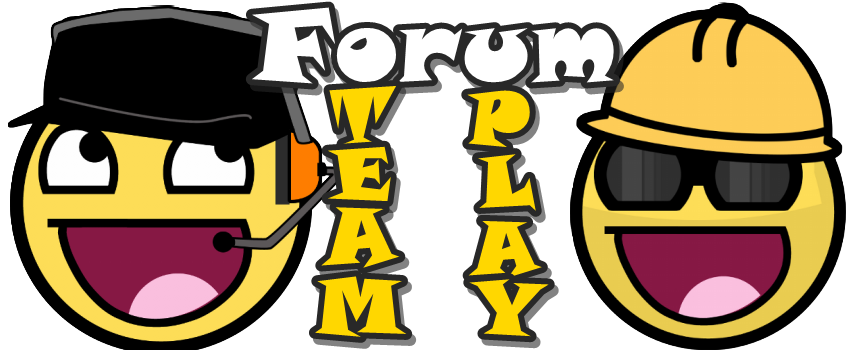 Forum de la TeamPlay Forum Index