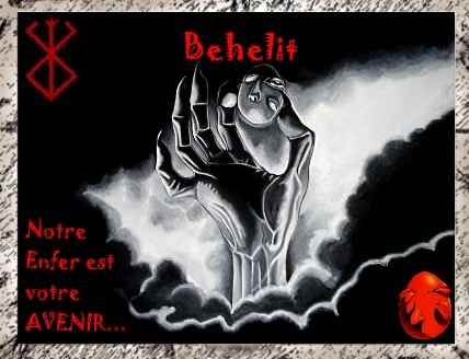 Behelit Index du Forum