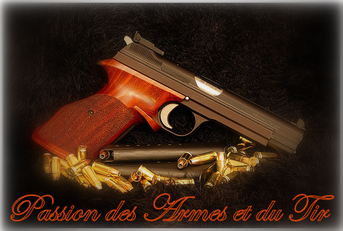 Passion des Armes et du Tir Index du Forum
