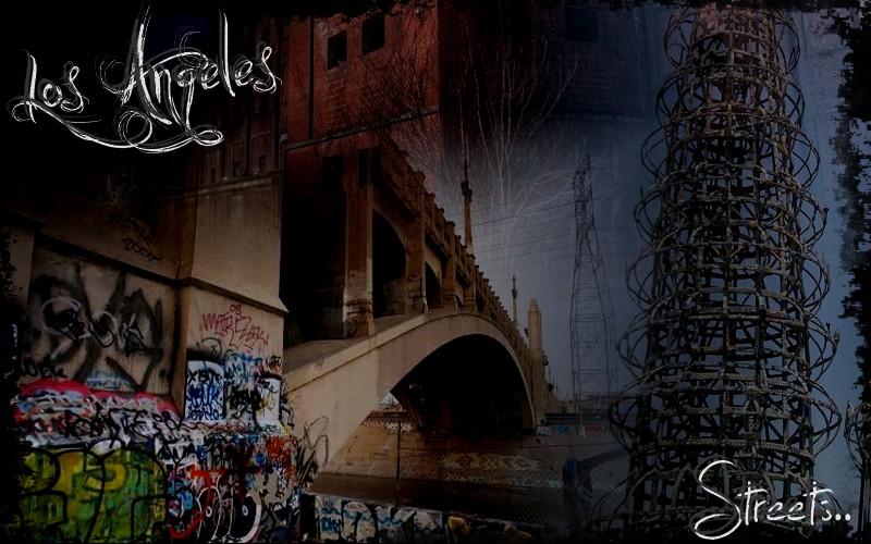 Los Angeles Streets Index du Forum