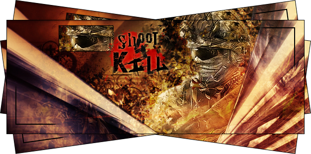 shoot 4 kill Index du Forum