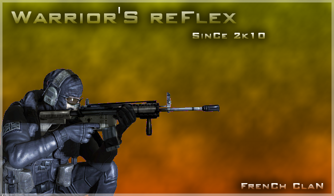 warriors-reflex Forum Index