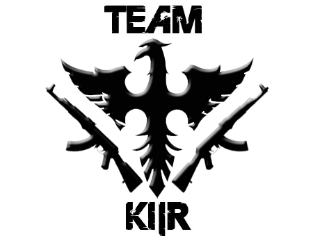 Team des ki|R Index du Forum