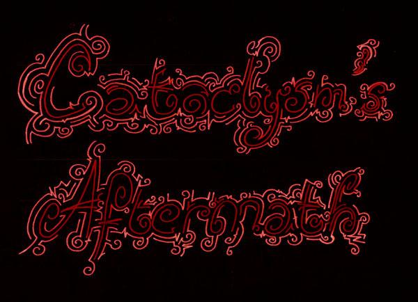 Cataclysm's Aftermath Index du Forum