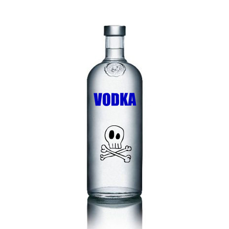 Vodka  Forum Index