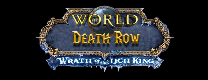 guilde Death Røw Index du Forum