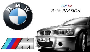 passion bmw e46 Index du Forum