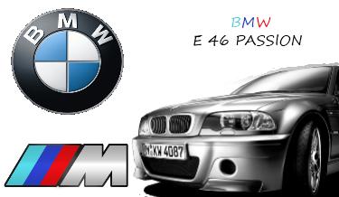 passion bmw e46 Index du Forum