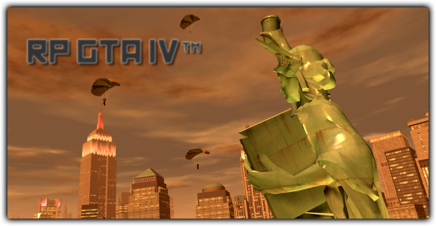 RP GTA IV Index du Forum