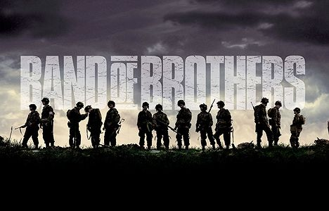 band of brothers (bob) Index du Forum