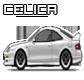 Toyota Celica ST205