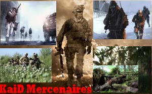 forum des KaiD mercenaires Index du Forum
