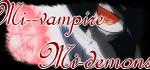 Demi-vampire Demi-démon