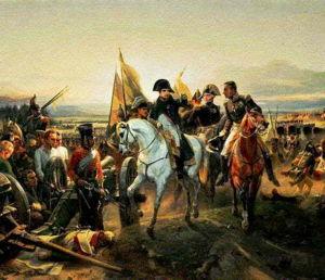 Venez discuter de tout ayant un rapport avec Napoléon, de sa vie de son œuvre