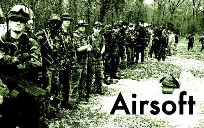 team airsoft cabasse Index du Forum