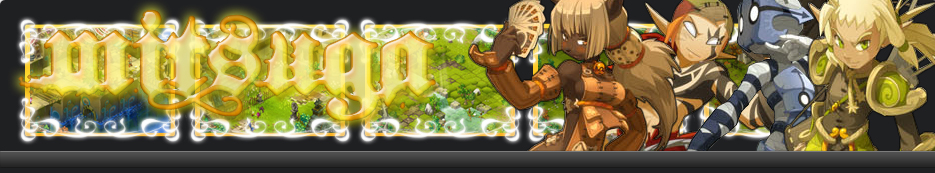 cristal-sombre dofus Index du Forum