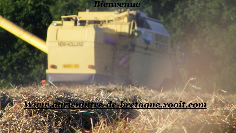 agriculture de bretagne