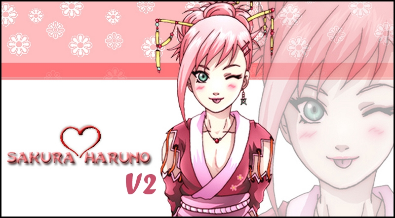 Sakura Haruno Fan-Club Forum Index