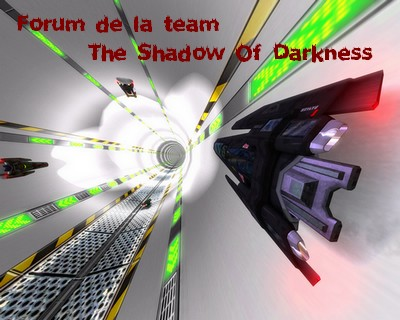 The Shadow Of Darkness Index du Forum