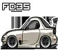 Mazda RX-7 FD3S Okabe Jidosha