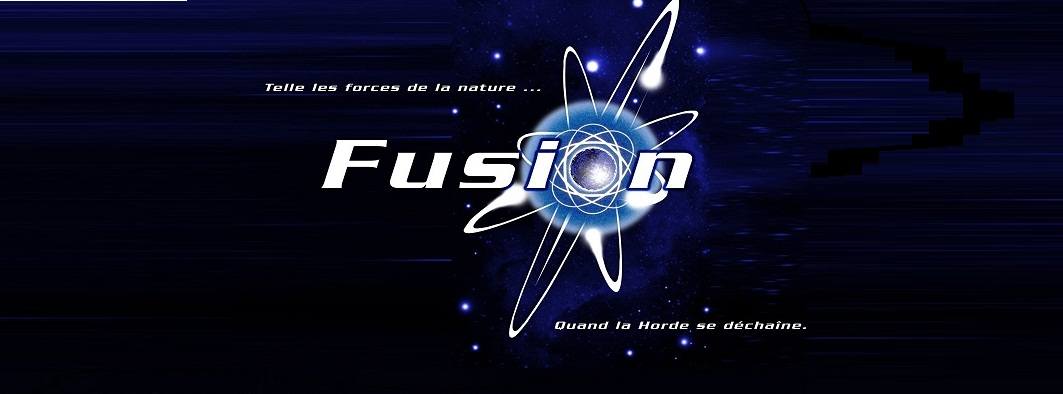 fusion Index du Forum
