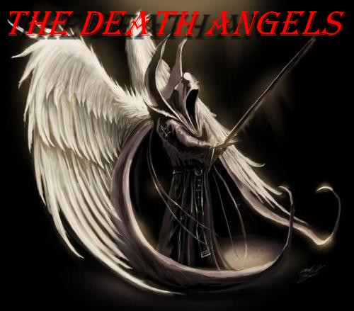 THE DEATH ANGELS Index du Forum