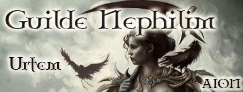 Nephilim Index du Forum