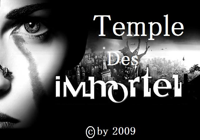_Temple Des Immortel_ Index du Forum