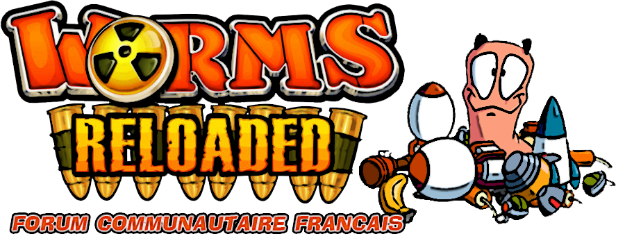 Worms Reloaded France Index du Forum
