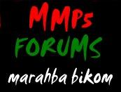Mmp5 Forum Index