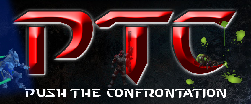 Push The Confrontation Index du Forum