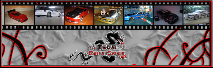 Team Drift Spirit Index du Forum